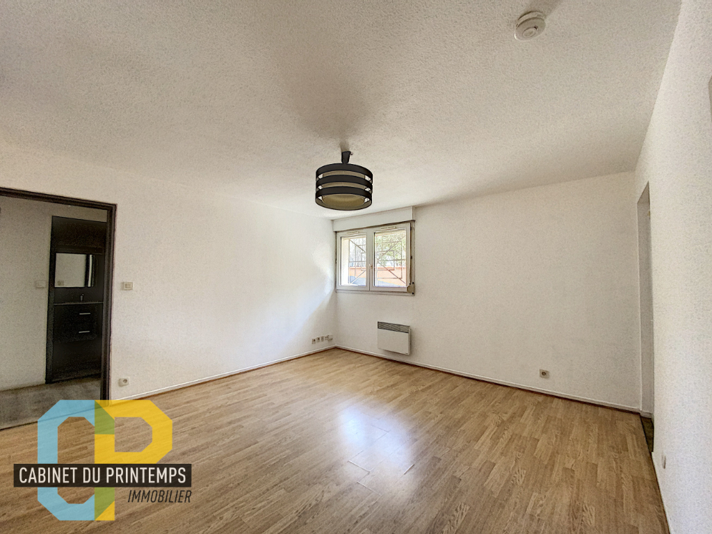Appartement T2 - 40 m² - Avenue de Lespinet
