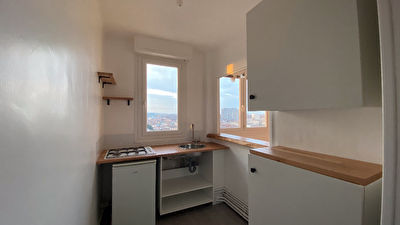 Location Appartement T2 - Quartier Chalet / Canal 2/11