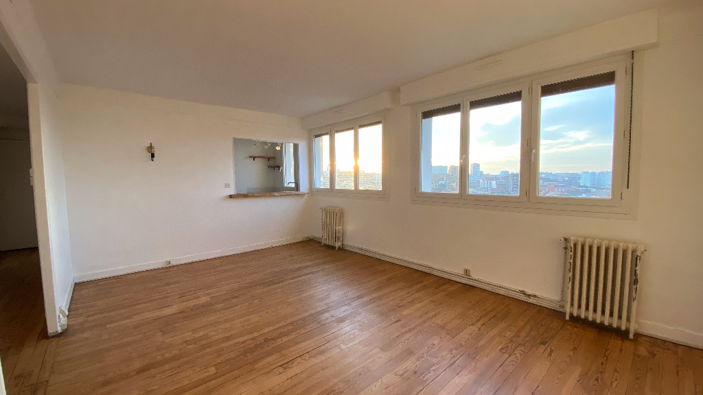Location Appartement T2 - Quartier Chalet / Canal 9/11