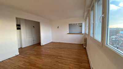 Location Appartement T2 - Quartier Chalet / Canal 10/11