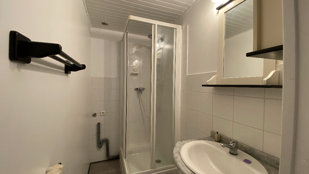 Location Appartement T2 - Quartier Chalet / Canal 11/11